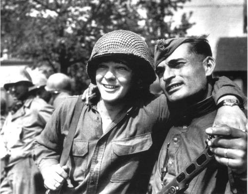 Germany. 1945