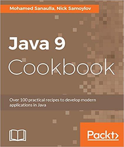 Java 9 Cookbook